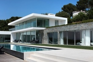 Rent Villa in Cannes and Antibes