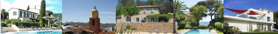 house villa apartment var riviera south of france