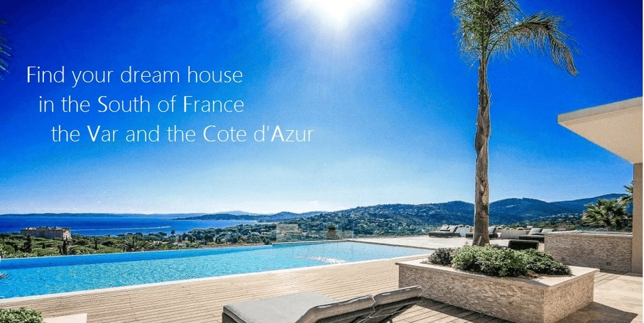 Property in the French Riviera & Var - South of France